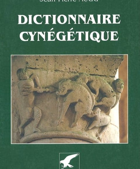 dictionnaire cynegetique
