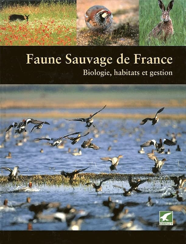 la faune sauvage de france