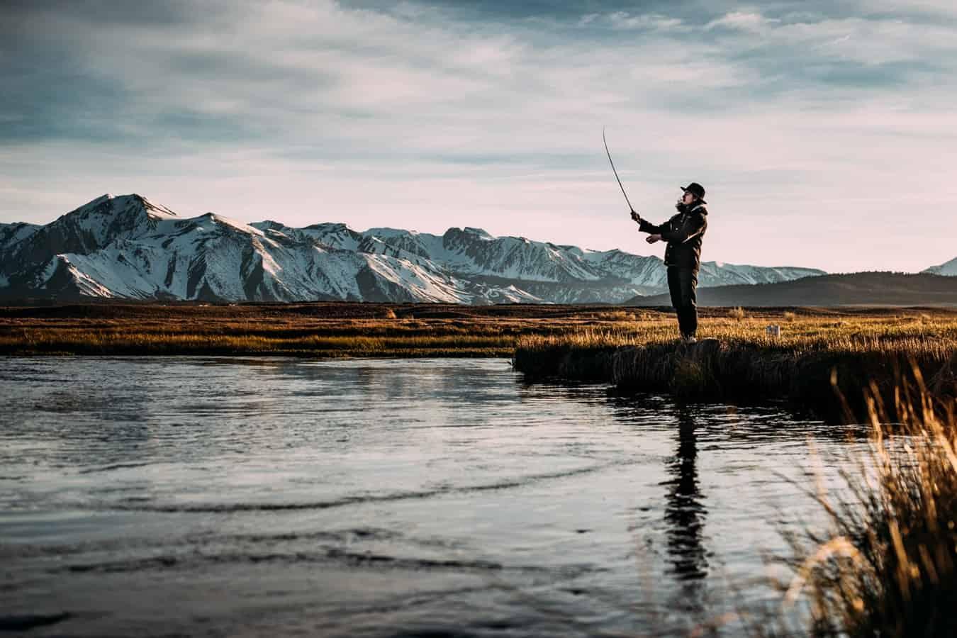 image de pêche