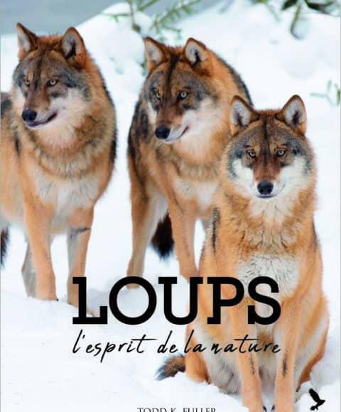 Loups de Todd K. Fuller
