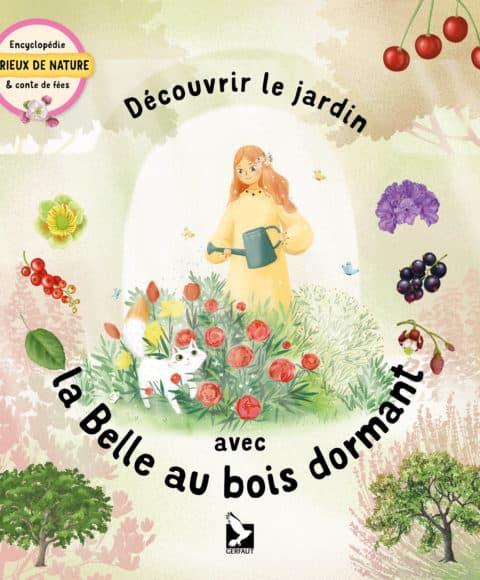 la belle au bois dormant Editions du Gerfaut
