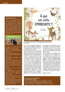 chasse nature article editions du gerfaut 2