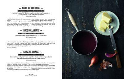 la cuisine au beurre livre de recette