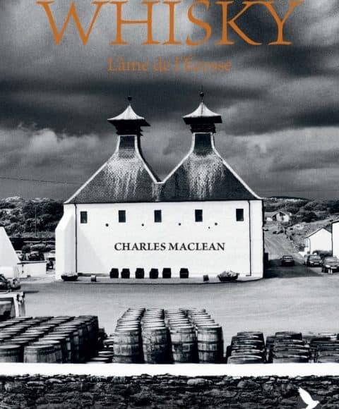 whisky livre spiritueux couverture