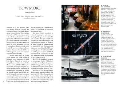 wisky guide des distilleries 2
